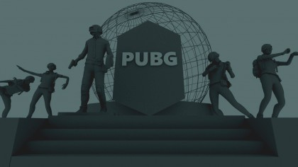 блог по игре Playerunknown's Battlegrounds