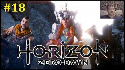 блог по игре Horizon Zero Dawn: Complete Edition