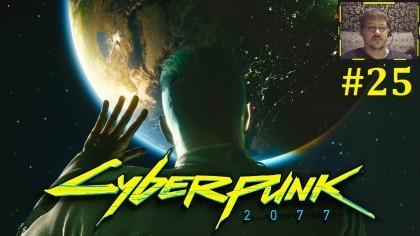 Cyberpunk 2077 Прохождение - Ещё две концовки #25