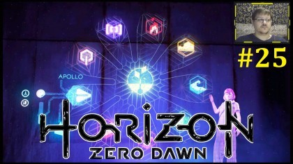 Horizon Zero Dawn Прохождение - База Нового рассвета #25