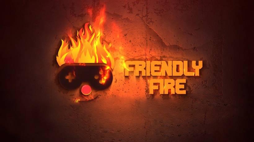 «Почему friendly fire в играх так важен для атмосферы?»