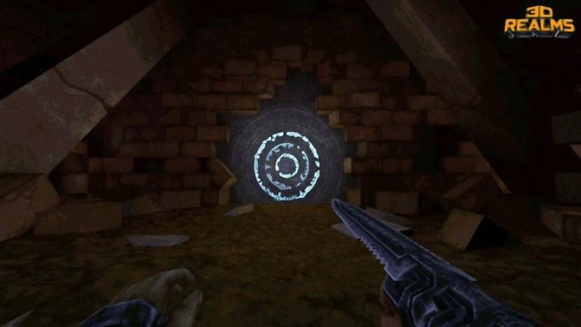 Новый привет из 90-х от 3D Realms - студия приступила к созданию шутера а-ля Quake