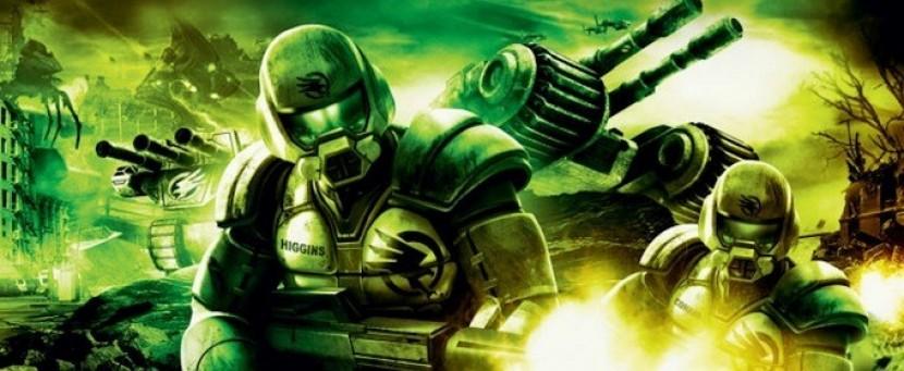 Ремастеры Command & Conquer могут выйти в 2020 году