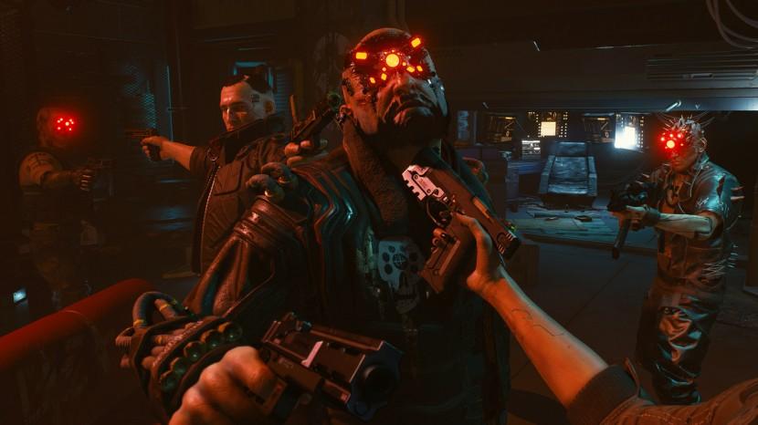 Стало известно, что будет, если взламывать в игре Cyberpunk 2077