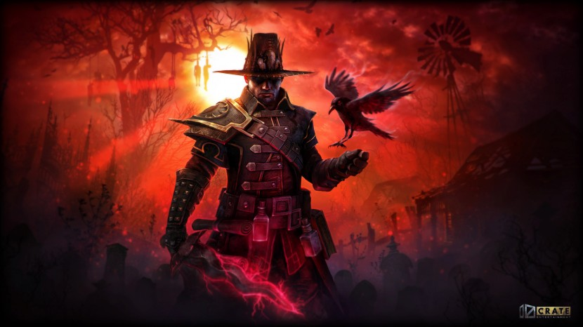 #1 Grim Dawn - ОБЗОР: Diablo или лучше/хуже