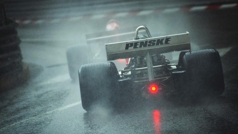 Motorsport Manager #3: 1 сезон - 4 этап: ГАЙД как побеждать в дождь
