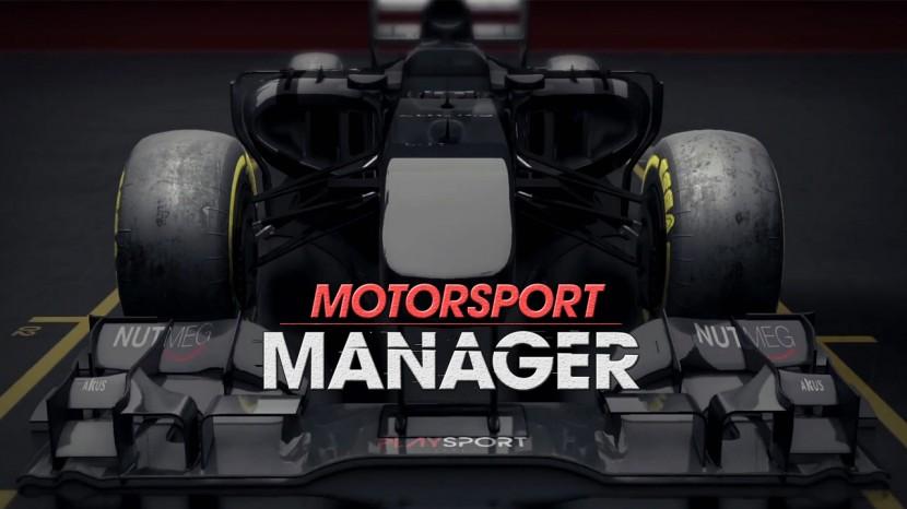 Motorsport Manager #4: ТОП пилот Formula-2 и? WTF?!!!