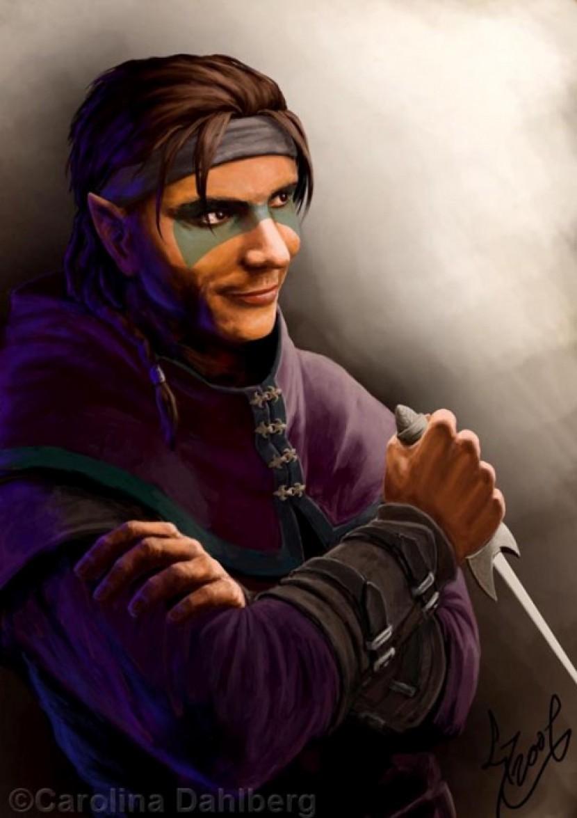 Baldur's Gate #23: Кто о чем, а Коран о бабах