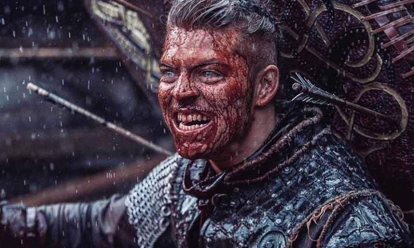Crusader Kings 2: Вассал Ивара Бескостного - ВИКИНГИ #1