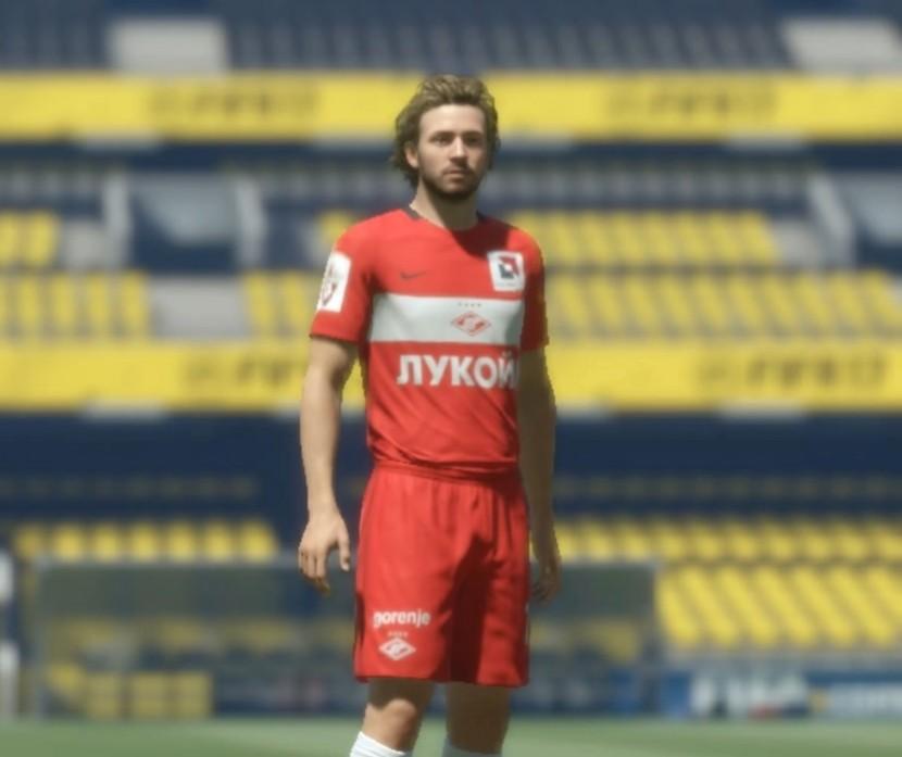 FIFA 2017: за ромбик - самая реалистичная карьера за игрока