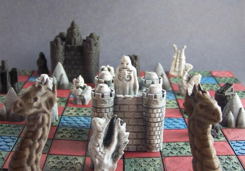 Crusader Kings 2: Старый викинг бьется за титул конунга #9