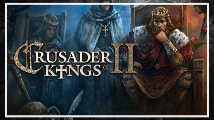 Crusader Kings 2 Фракция Волков - все, что надо знать #10