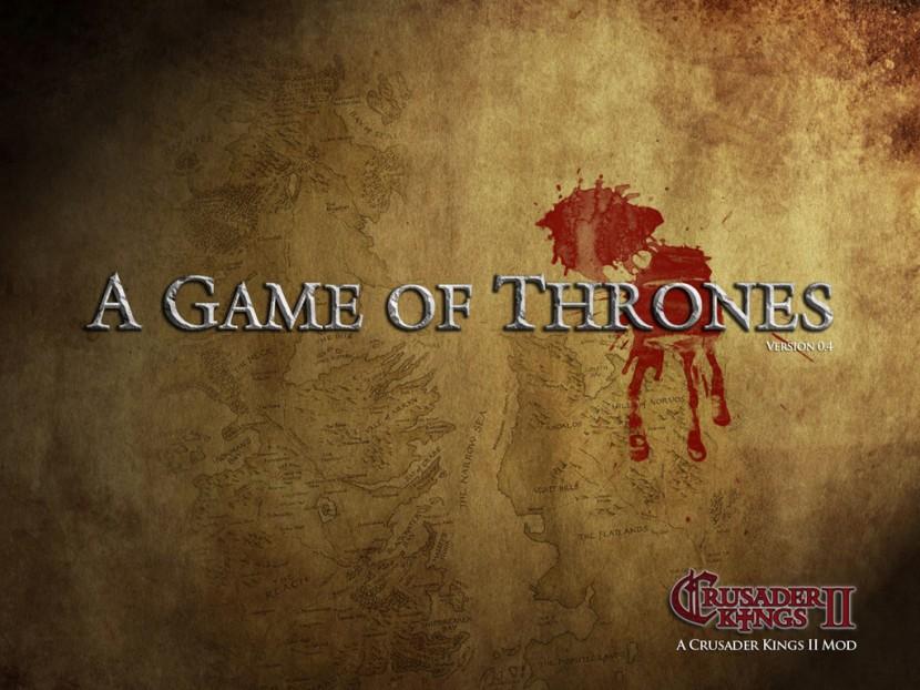 СТРИМ Crusader Kings 2 Игра престолов - Собирая 7 королевств