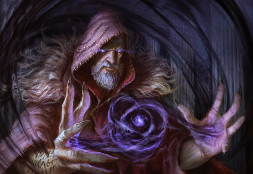 Icewind Dale: Когда маг становится на путь Бога и безумную сложность #14