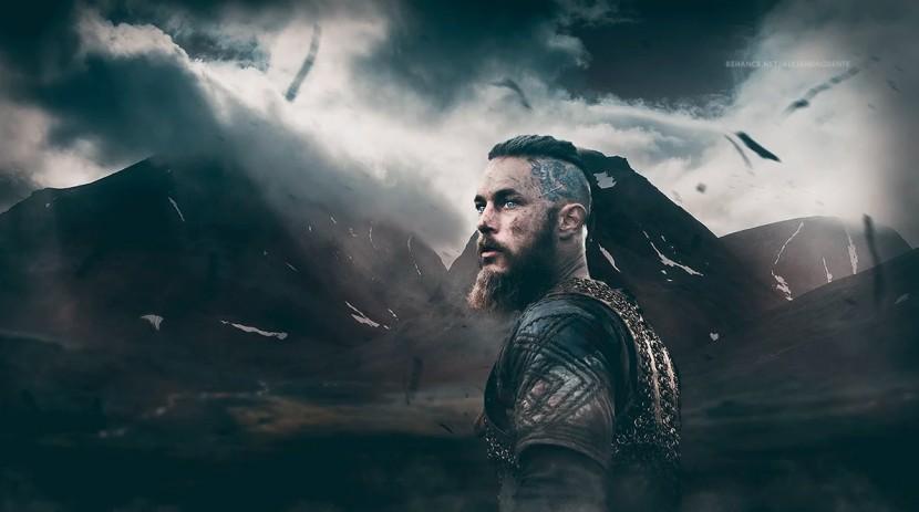 Crusader Kings 2 - партия за Рагнара Лодброка: НАЧАЛО (LIVE)