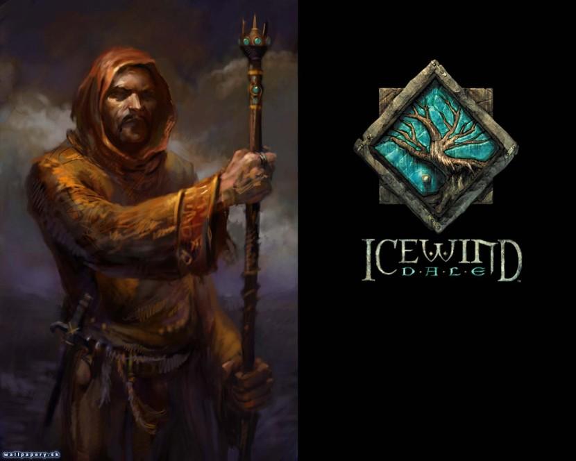 Icewind Dale: Огненный Саламандры - это БОЛЬ #15 (Live)