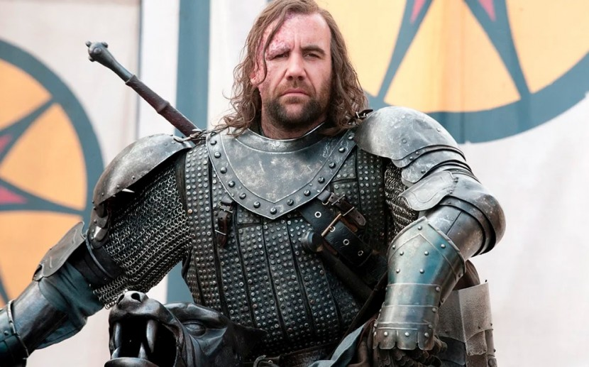 Crusader Kings 2 AGOT: Партия за Сандора Клигана - который НЕ стал Псом: НАЧАЛО (Live)