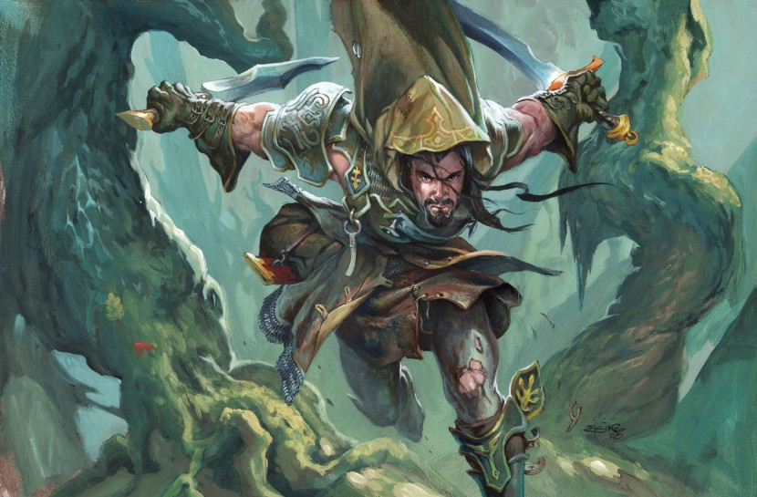Icewind Dale: Гайд по хайл лвл спеллам и соло битвы на Hard сложности#18