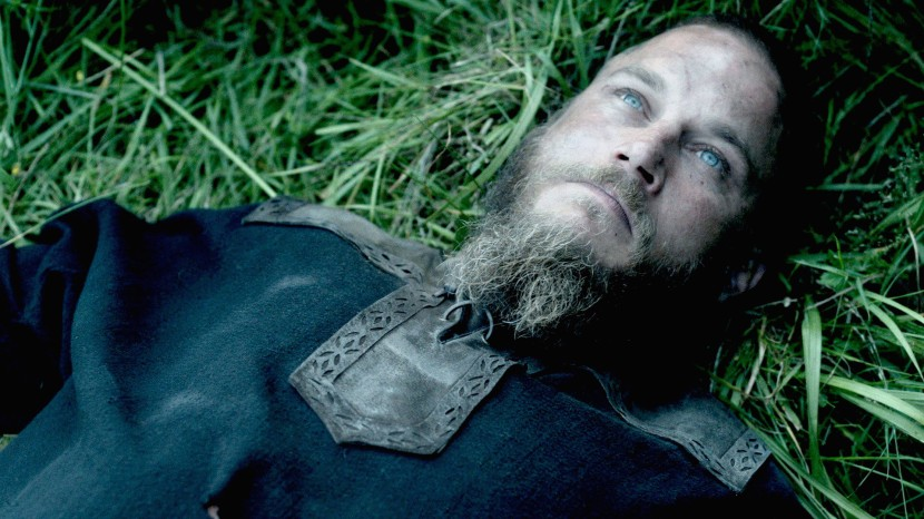 Crusader Kings 2: Смерть Императора Скандинавии Рагнара Лодброка - что дальше? #6