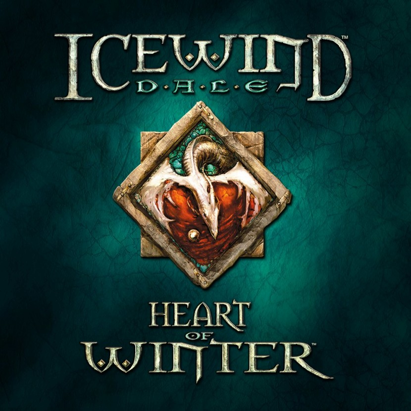 Icewind Dale: Два мульти класса vs Heart of Winter - НАЧАЛО (Live)