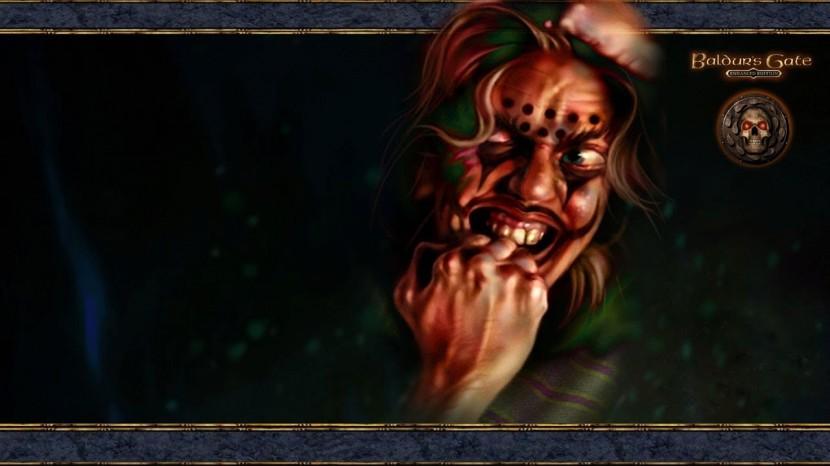 Baldur's Gate BWP: Самый сложный бой данжа и топ сокровища дроу #13