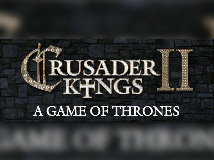 Crusader Kings 2 AGOT: Гранд Клиган - Верховный лорд Запада и Хранитель Севера #11