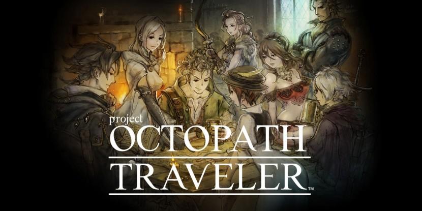 Octopath Traveler: ОБЗОР - клон Final Fantasy или годная RPG?