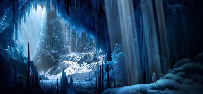 Icewind Dale: Heart of Winter - Маша, Тимс и Бойня в Gloomfrost #5 (Live)