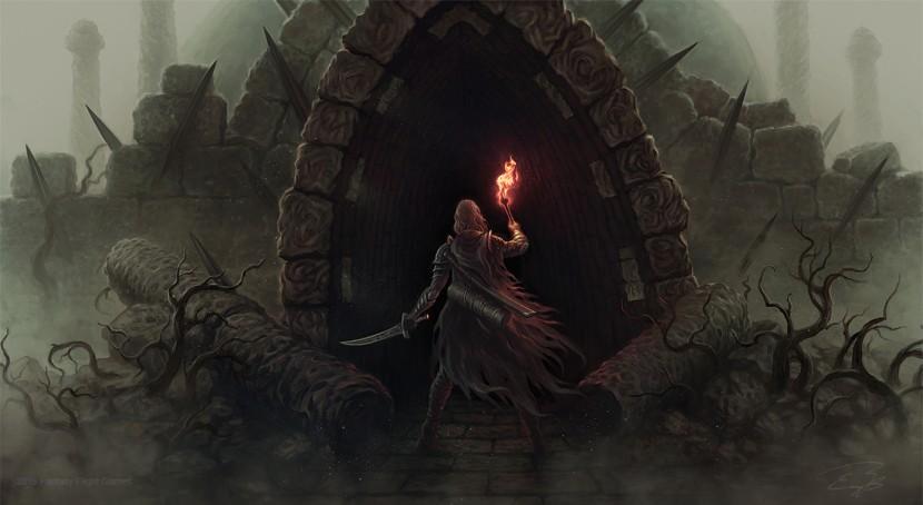Icewind Dale: Heart of Winter - Свет мой зеркальце, скажи #6