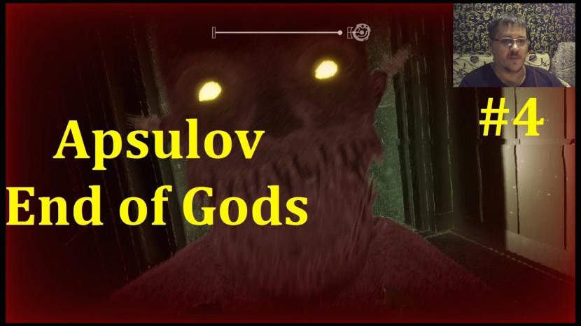 Apsulov: End of Gods Прохождение - Маленькие демоны #4