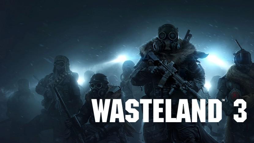 Wasteland 3: Resident Evil - Фоллыч Edition - УГАР   фанатам - НЕ СМОТРЕТЬ