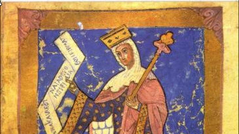 Распутная Графиня Хименес   8 партнеров и епископ   игра за женщину в Crusader Kings 3