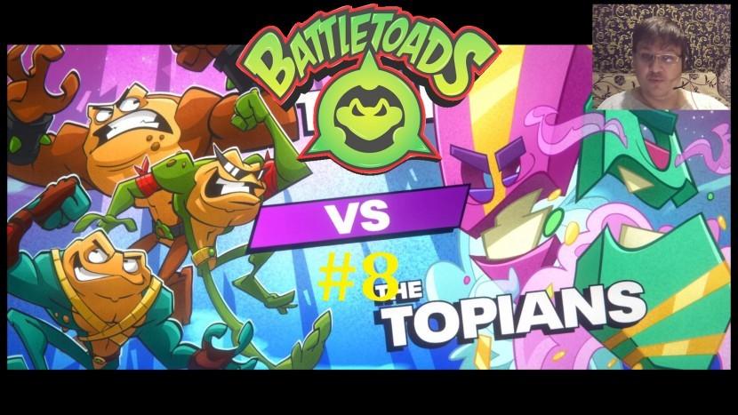 Battletoads Прохождение - Финал #8