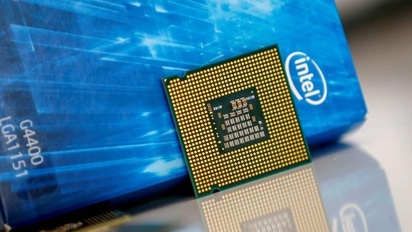 Процессоры Intel Rocket Lake 11-го поколения идут по стопам AMD