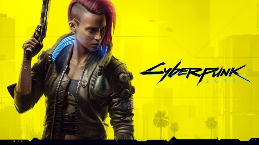 Умельцы изменили перспективу в Cyberpunk 2077, теперь можно посмотреть на V от 3-го лица.