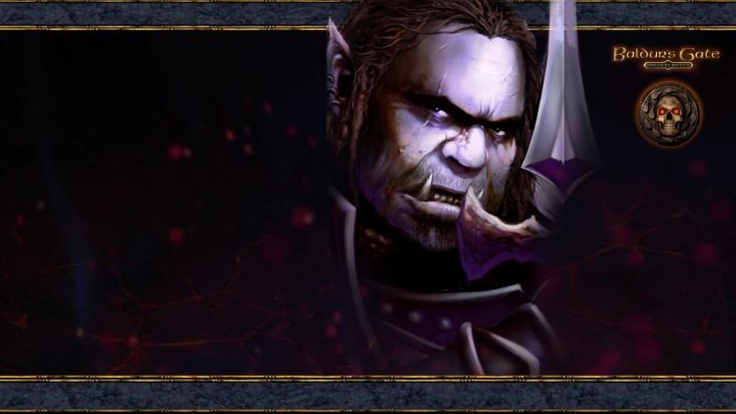 Baldur's Gate 2 EE #3 - Гарем Айреникуса, мега подгон Минску и явление Йошимо