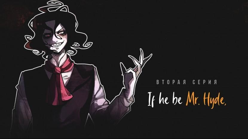 #2 Джекил и Хайд прохождение Сюжетные игры на андроид и ios MEW GAME 2021 MazM: Jekyll and Hyde