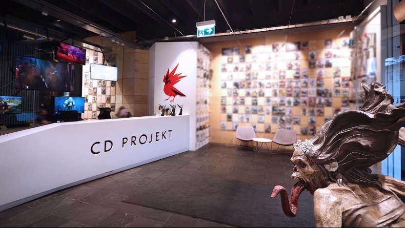 CD Projekt Red Studio