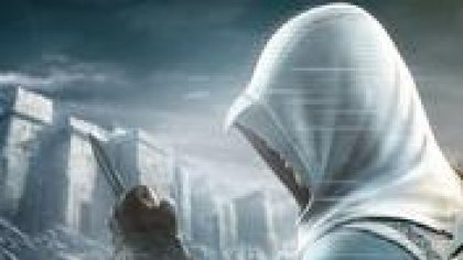 Assassins Creed: Revelations - как снять капюшон