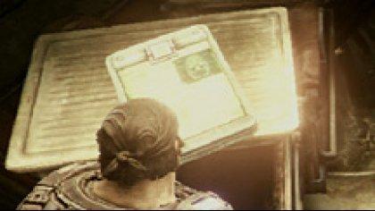 Gears of War 3. Расположение бирок Коалиции
