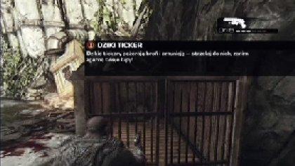 Gears of War 3. Расположение предметов коллекционирования, Акт 2
