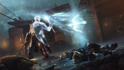 Как отравить капитана в Middle-Earth: Shadow of Mordor