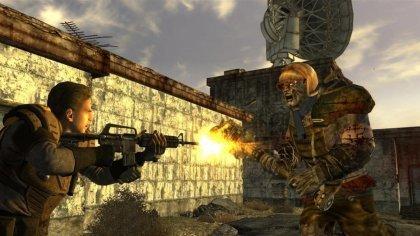Секреты Fallout: New Vegas