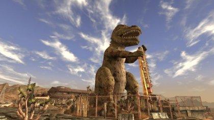 Гайд Fallout: New Vegas - Коллекционные сувениры