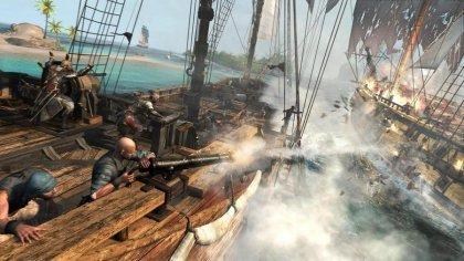 Легендарные корабли в Assassin's Creed IV: Black Flag