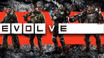 Evolve - Гайд по классу Медик (Medic)
