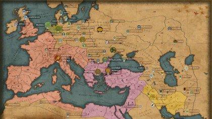 Total War: Attila - Гайд по Западной Римской Империи