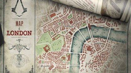 Assassin's Creed: Syndicate – Гайд: Расположение всех сундуков