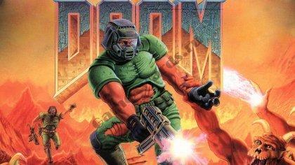 DOOM 4 (2016) – Гайд: Все пасхалки