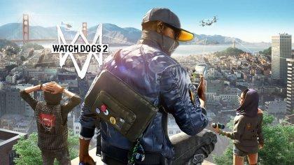 Гайд: Все важные данные и как их найти в Watch Dogs 2